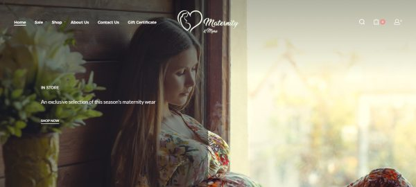 Maternity & More